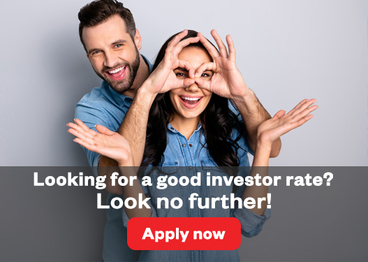 special offer fixed rate investment interest only