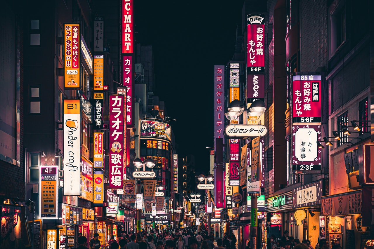 Japan, a holiday destination with something for everyone
