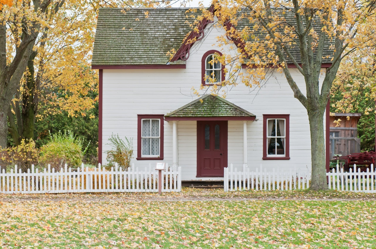 Now is the perfect time to buy your home