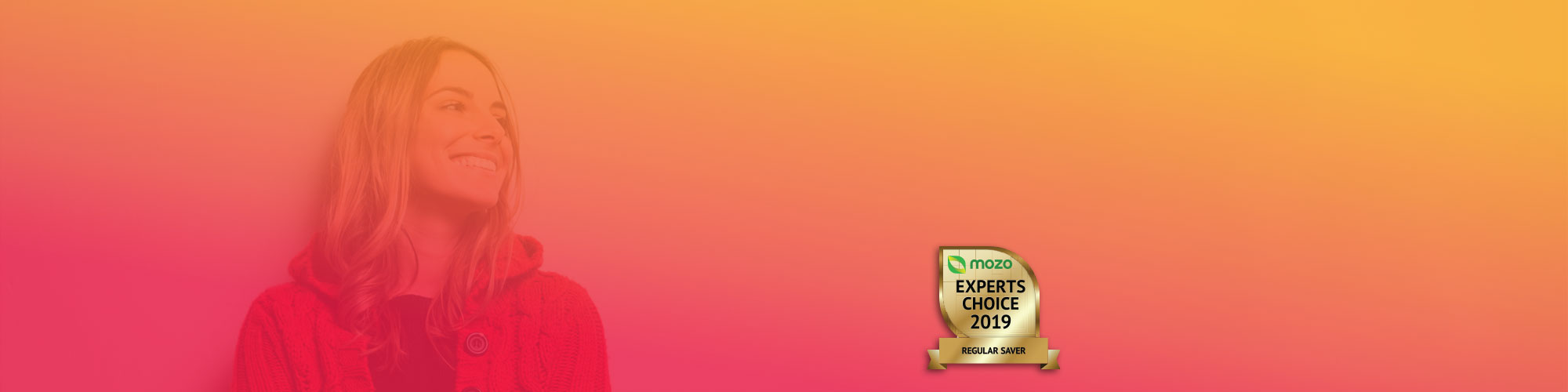 The Lifestyle account for 18-35year olds has been awarded best value regular saver for 2019.
